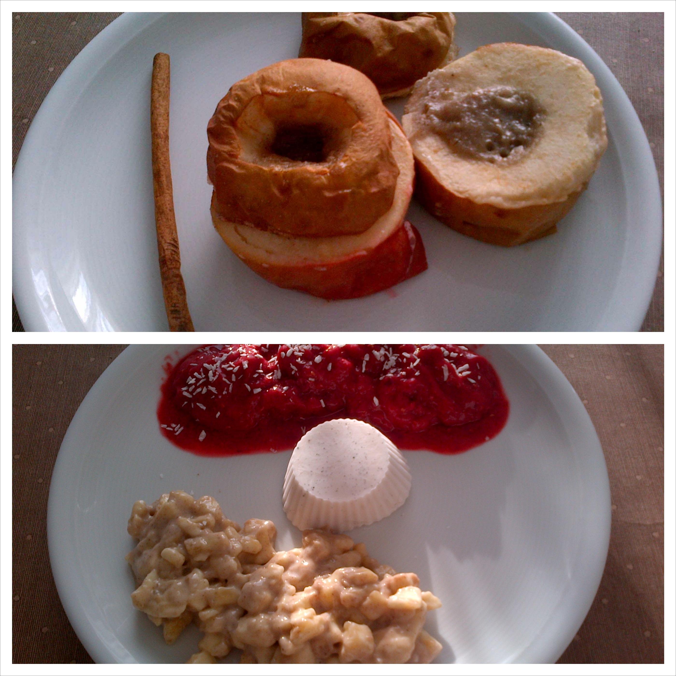 vegan dessert sugar free pinkhourglass